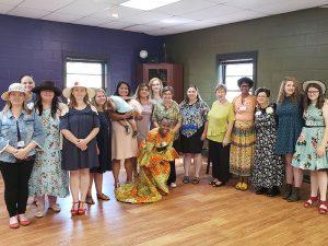 Fellowship Womens Tea