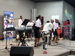 Life Fest Worship