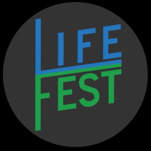 Life Fest Logo