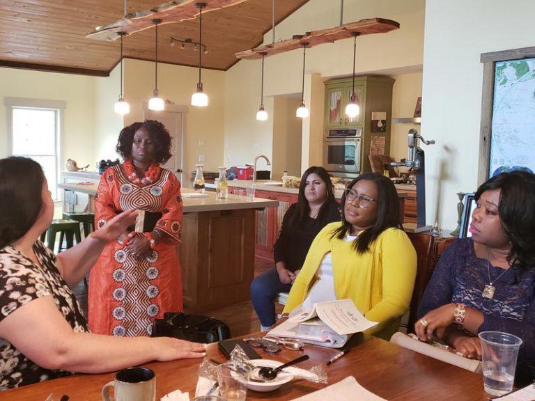 Life Fest 2020 Womens Fellowship