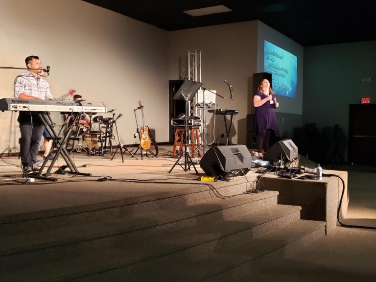 Life Fest 2020 Worship Arts