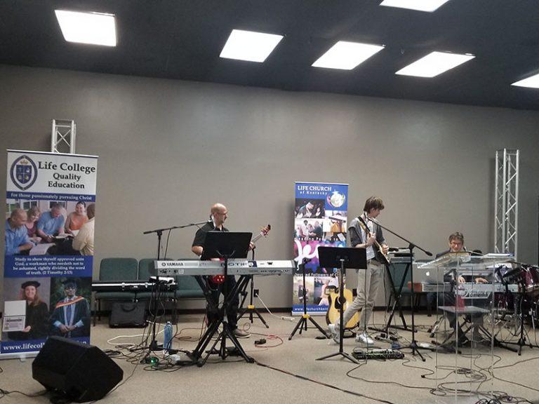 Life Fest 2019 Worship Arts