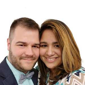 Pastors Bernie L. Wade, Jr and Blanca Wade