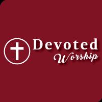 Devoted Worship Logo