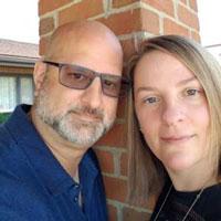 Jim and Melissa Kody