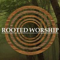 Rooted Worship Logo