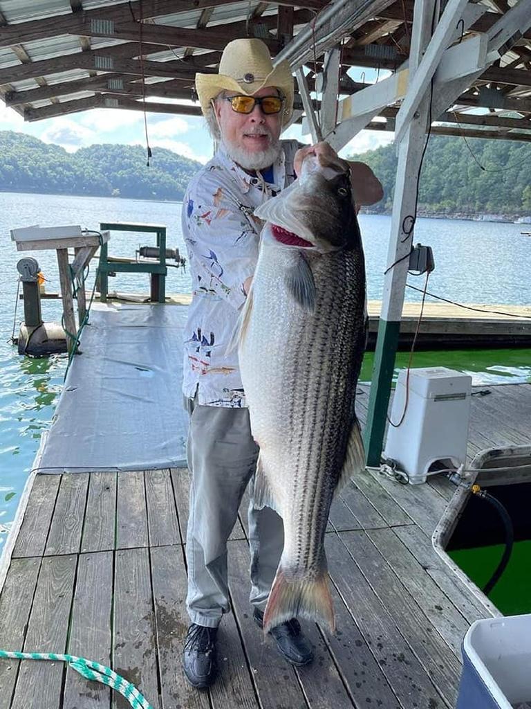 Life Fest 2021 Fishing Trip