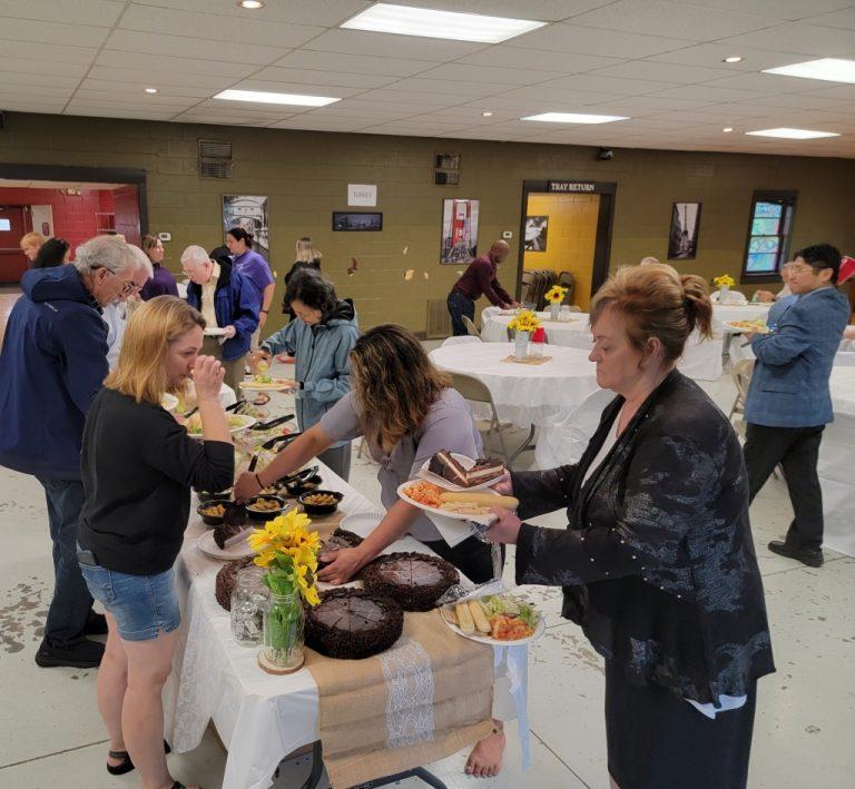 Life Fest 2021 Food and Fellowship