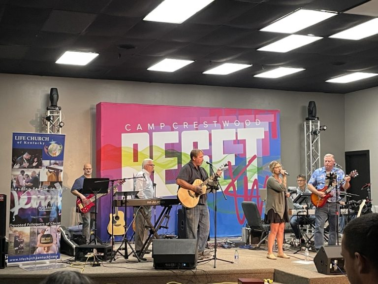 Life Fest 2021 Worship Arts